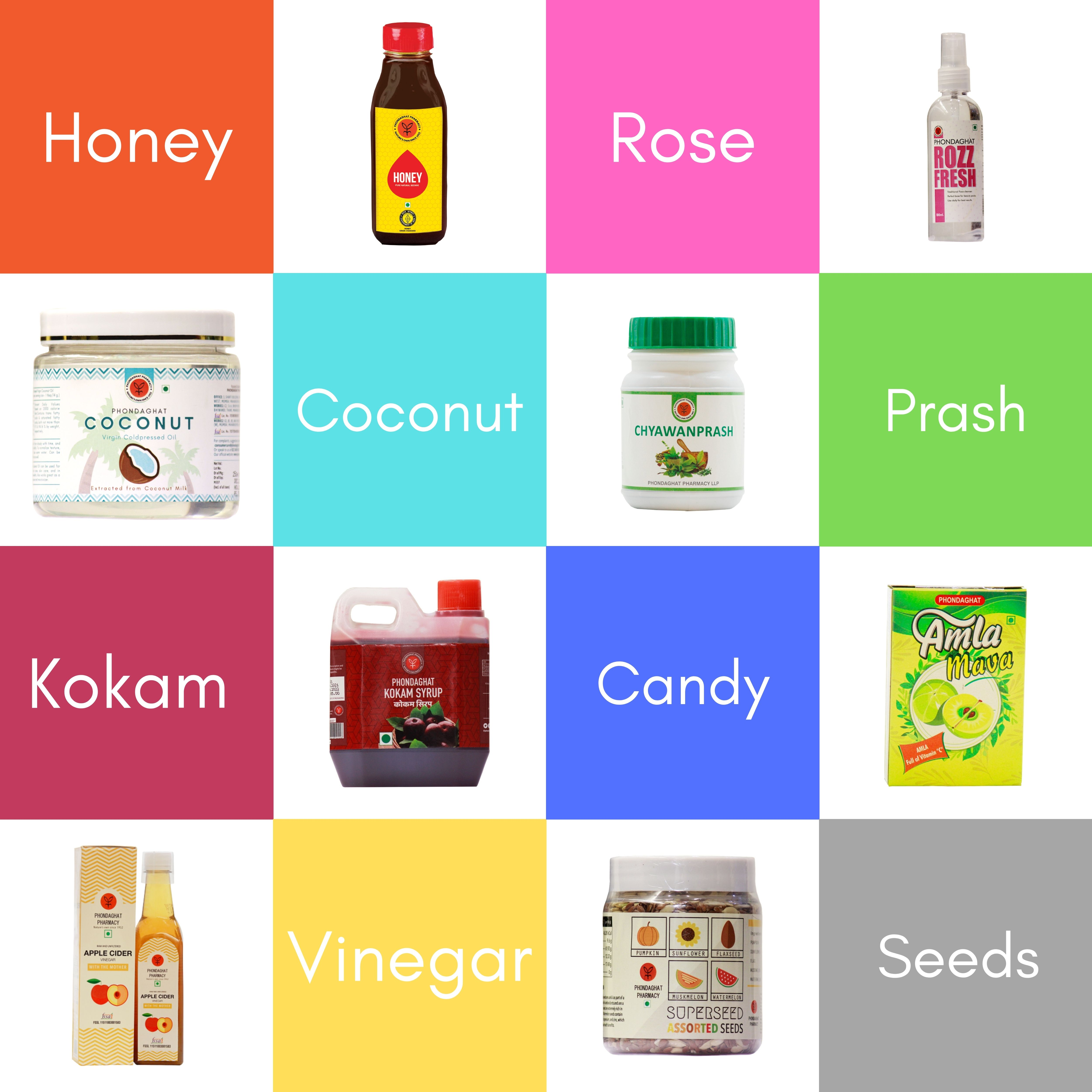 Phondaghat Health Suppliments