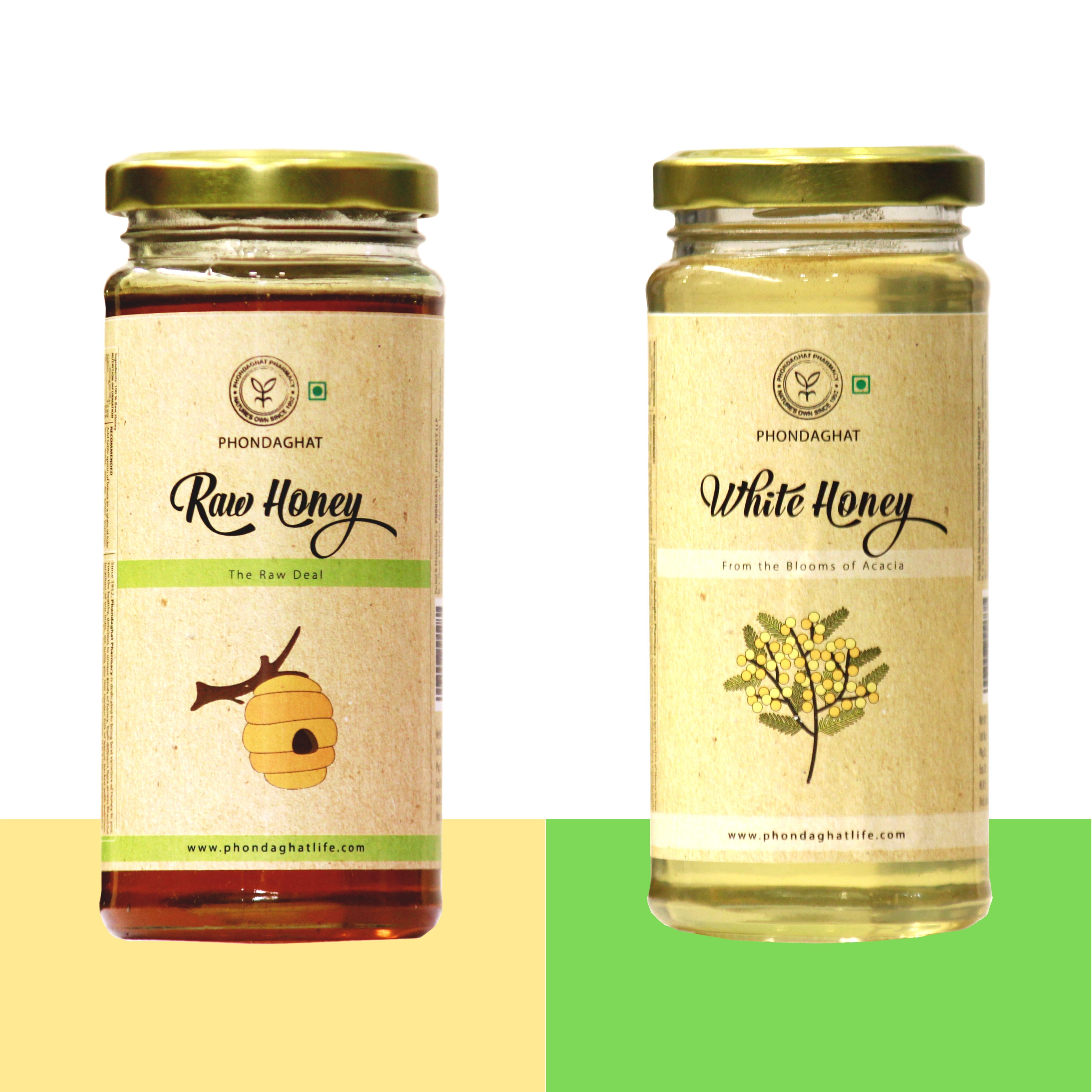 Phondaghat Raw Honey