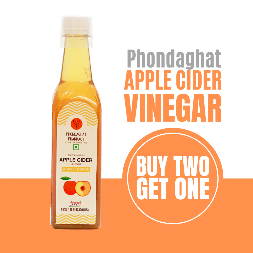 Buy Apple Cider Vinegar With Mother