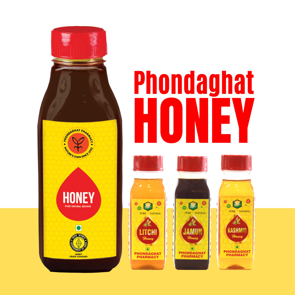 Buy Pure Honey in India