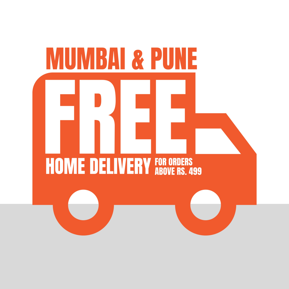 Phondaghat Life Free Delivery in Mumbai & Pune