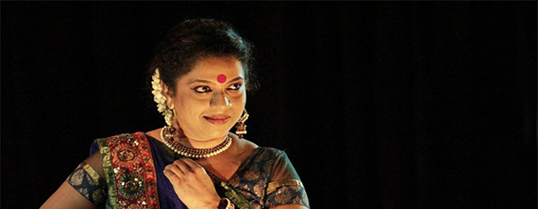 Sonia Parchure: Dancer Choregrapher - Phondaghat Life Review