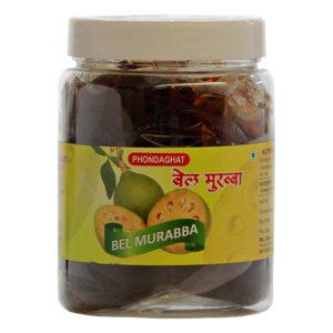 Organic Bael Murabba