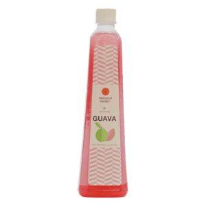 Organic Guava Squash