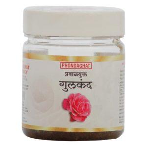 Organic Rose Gulkand