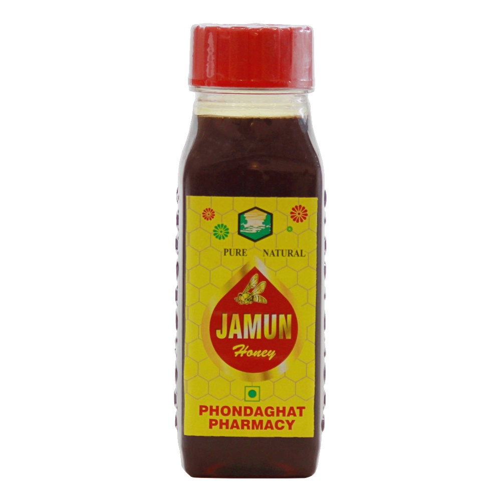 Pure Jamun Honey