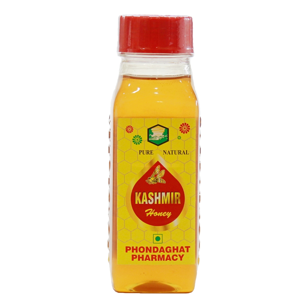 Pure Kashmir Honey