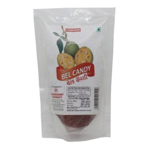 Organic Bael Candy