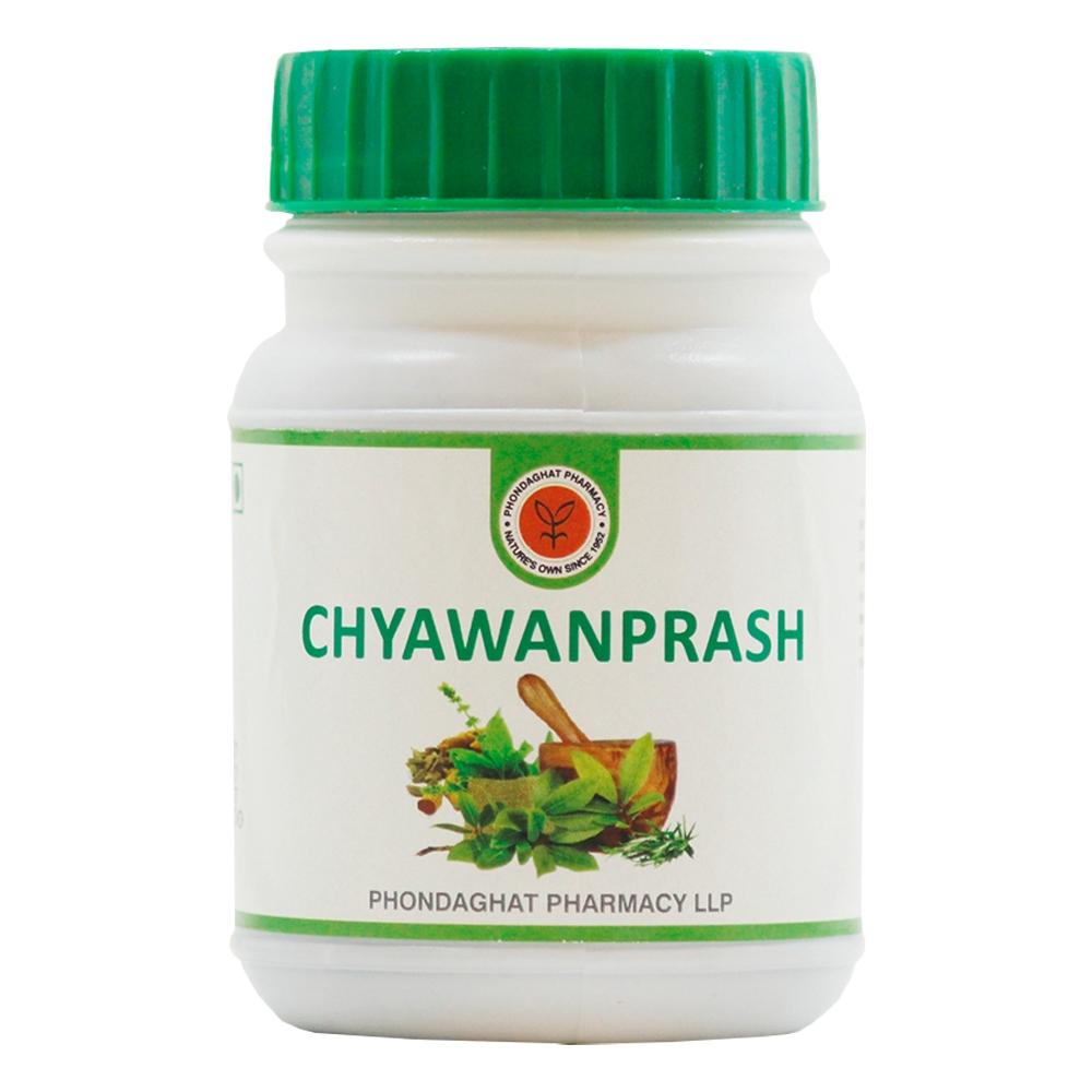 Buy Phondaghat Chyawanprash Online Mumbai
