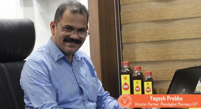 Yogesh Prabhu