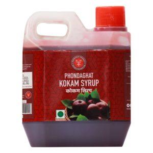 Kokum Syrup Benefits