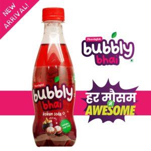 Phondaghat Bubbly Bhai Kokum Soda